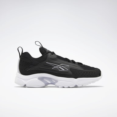 Women Classics Black DMX Series 2K Shoes