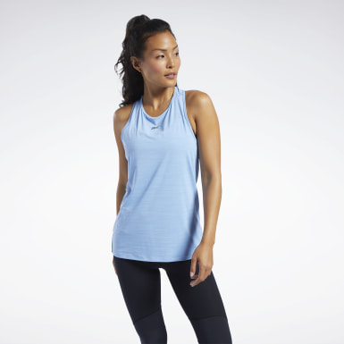 Dam Vandring ACTIVCHILL Athletic Tank Top