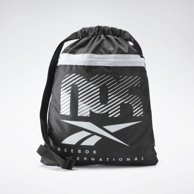 Fitness & Training Black One Series Gym Sack