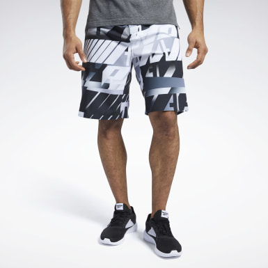 Men Cross Training Reebok CrossFit® Epic Cordlock Shorts