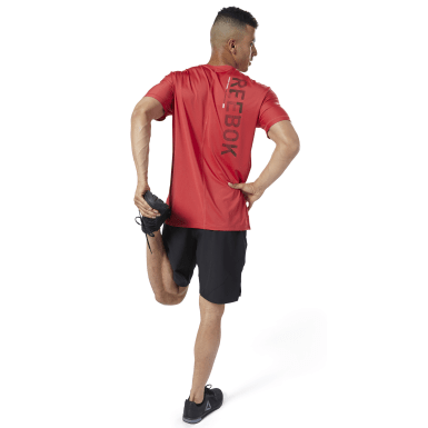 Camiseta Move One Series Training ACTIVCHILL