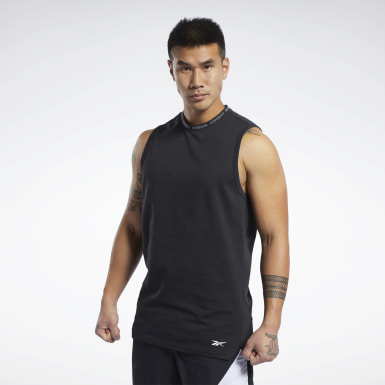 Reebok Perforated Tank Top
