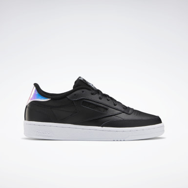 Kvinder Classics Black Club C 85 Shoes