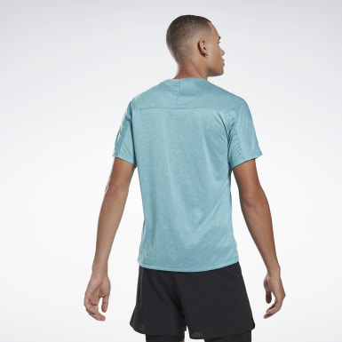 Remera One Series Running Reflective Move Hombre Running