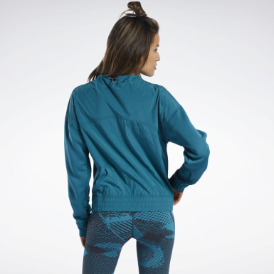 Women Training Midlayer Crew Sweatshirt