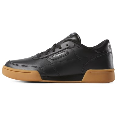Women Classics Black Reebok Royal Heredis