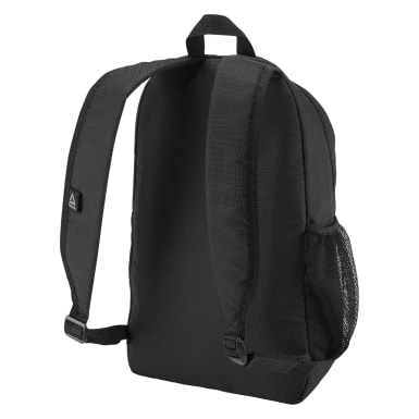 Mochila Active Core Negro Fitness & Training