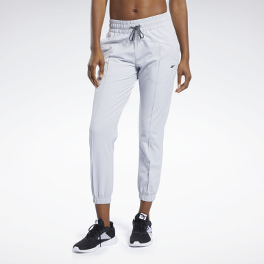 Women Training Stretch Woven Pants