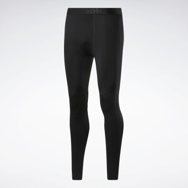 Legging Workout Ready Compression