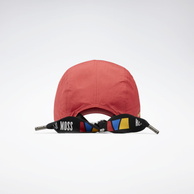 Classics Red Reebok by Pyer Moss Hat