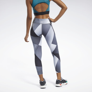 Licras Lux Bold 2.0 - 7/8 Negro Mujer Fitness & Training