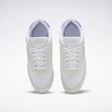 Women Classics White Reebok Royal Ultra SL Shoes