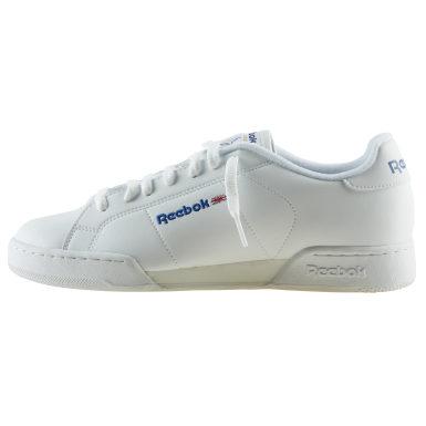 Zapatillas Npc Ii Syn Blanco Hombre Classics