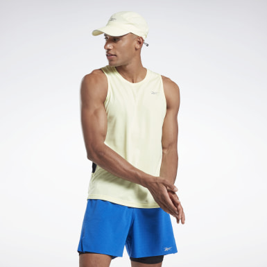 Men Running Running Essentials Speedwick Singlet