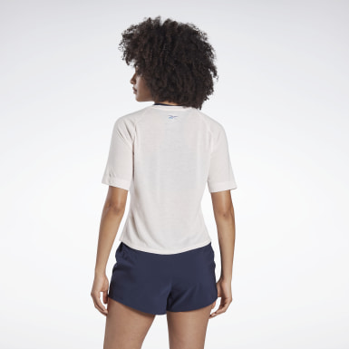 Playera One Series Running Gradient Mujer Running