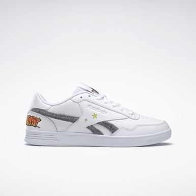 Scarpe Tom & Jerry  Royal Techque T Bianco Uomo Classics