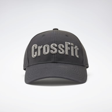 CrossFit Black Reebok CrossFit® Cap