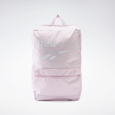 Fitness & Training Training Essentials Backpack Medium Rosa