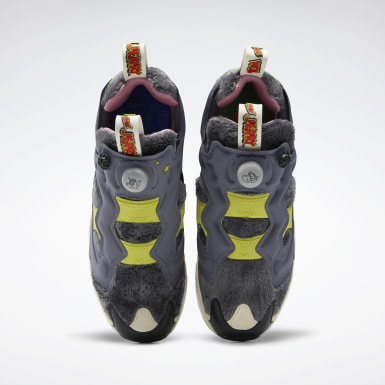 Zapatillas Tom y Jerry Instapump Fury OG