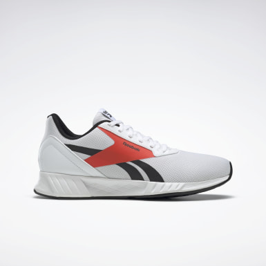 Running White Reebok Lite Plus 2.0 Shoes
