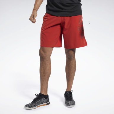 Heren Crosstraining Reebok CrossFit® Epic Base Short