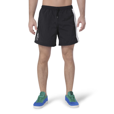 Reebok x PLEASURES Woven Shorts