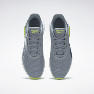 Men Running Grey Liquifect 90 Shoes