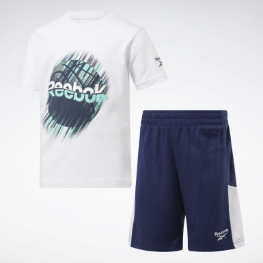 TOD REEBOK CVC 2PC SET