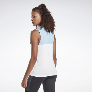Women Studio LES MILLS® Graphic Tank Top