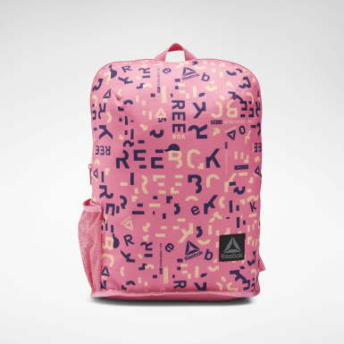 Core Graphic Backpack