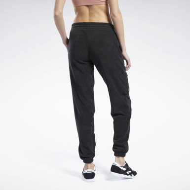 Kvinder Classics Black Classics Winter Escape Pants