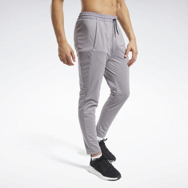 Men Training Workout Ready Track Pant