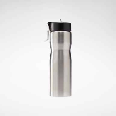 Training Grey One Series Metal Water Bottle 750 ml