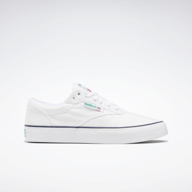 Classics White Club C Coast Shoes