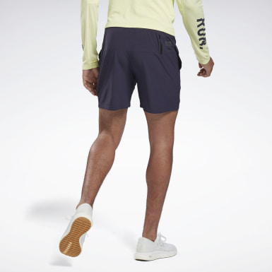 One Series Running Night Run Shorts