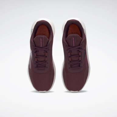 Women Running Burgundy Reebok Energylux 2 Shoes