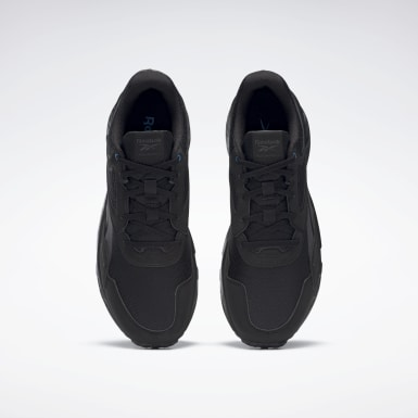 Men Terrengløping Black Ridgerider 5.0 Shoes