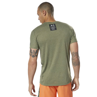 Remera Reebok CrossFit® Move