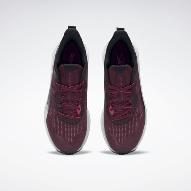 Women Running Burgundy Forever Floatride Energy 2 Women's Running Shoes