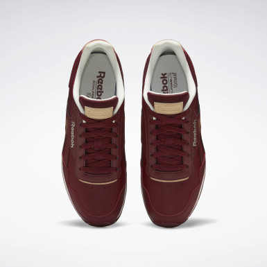 Reebok Royal Glide Rouge Hommes Classics