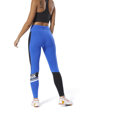 WOR Meet You There Graphic Panel Legging
