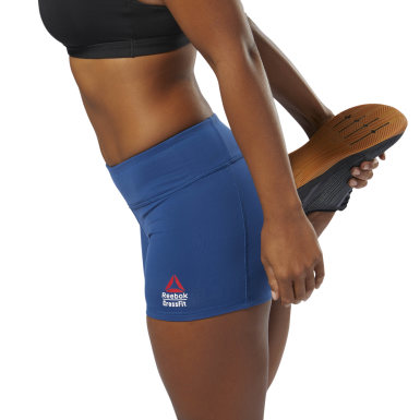 Shorts Reebok CrossFit Chase Bootie