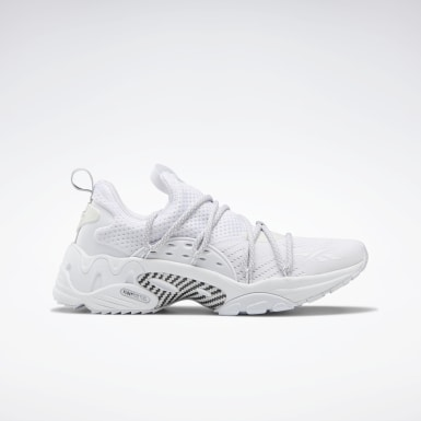 Running White Trideca 200 Shoes