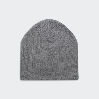 серый Шапка Active Foundation Knit