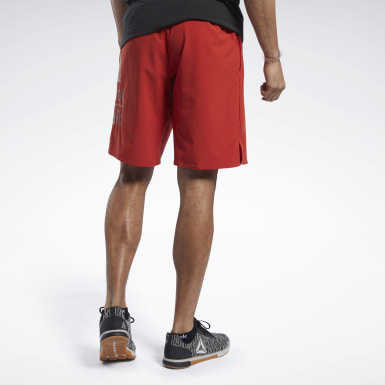 Pantalón corto Reebok CrossFit® Epic Base Hombre Cross Training