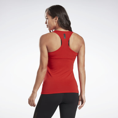 Women Studio LES MILLS® BODYPUMP® Tank Top