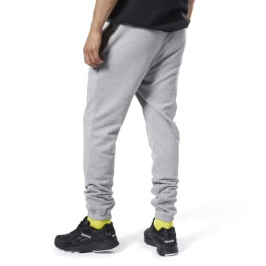 Pantalón Classic Leather Ft Jogger