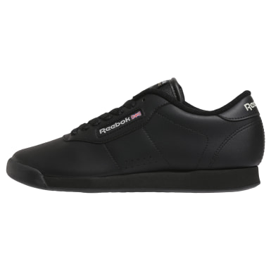 Women Classics Black Princess Women's Shoes