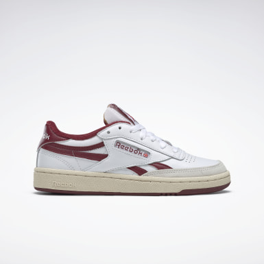 Kvinder Classics White Club C Revenge Shoes