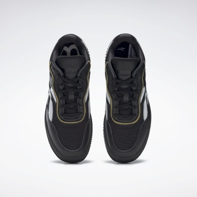 Classics Black VB Dual Court II Shoes